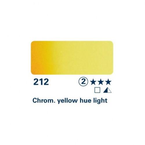 Giallo di Cromo Chiaro S. pi - 212