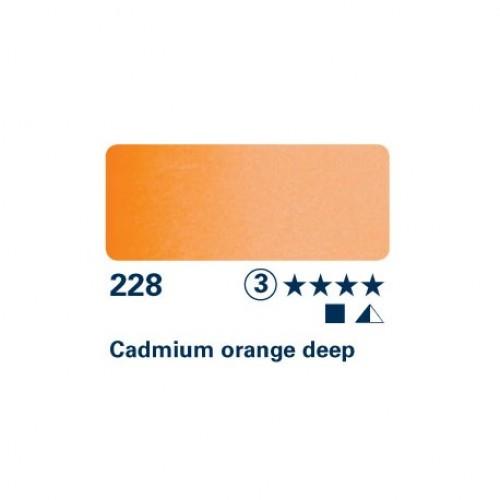 Arancio di Cadmio Scuro - 228
