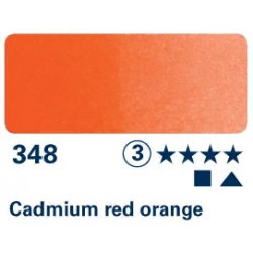 Rosso di Cadmio Arancio - 348