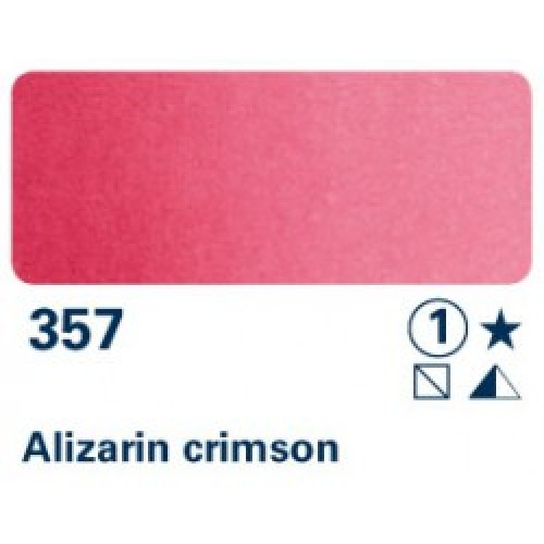 Rosso Cremisi Alizarina - 357