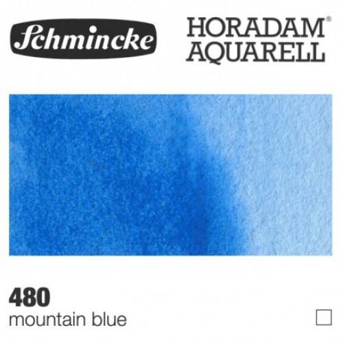 Blu di Montagna - 480