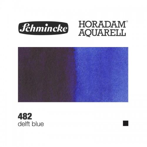 Blu di Delft - 482
