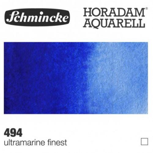 Blu Oltremare Finissimo - 494