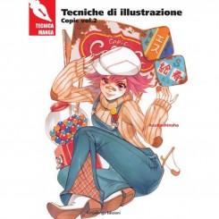 Tecniche di illustrazione vol.2
