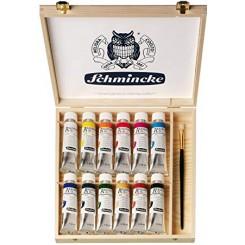 Schmincke Akademie oil