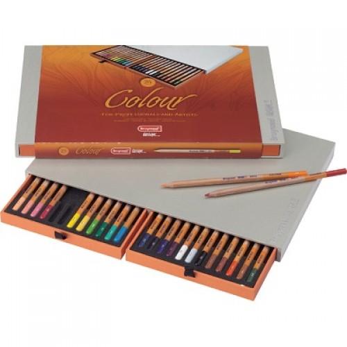 Colour box 24