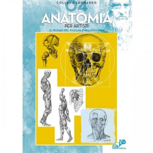 04 Anatomia per artisti