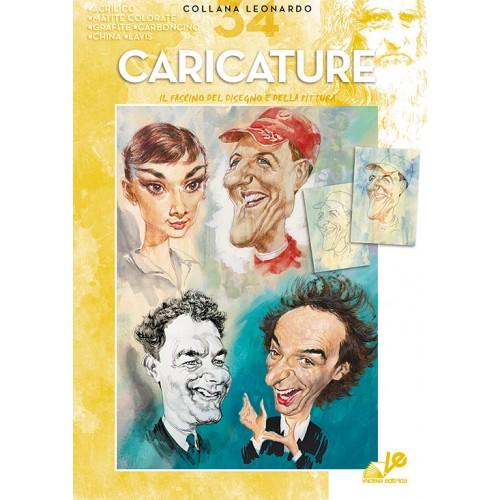 34 Caricature