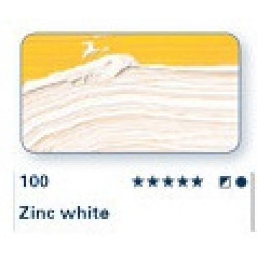 100 Bianco di zinco