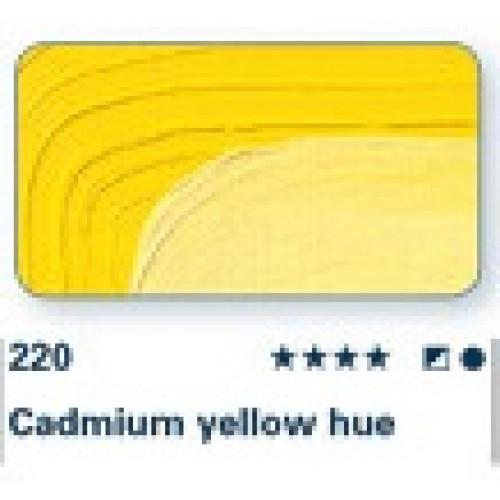 220 Giallo di Cadmio