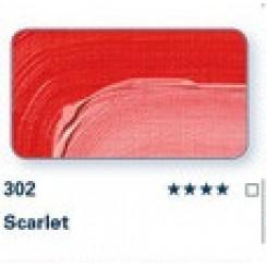 302 Scarlatto