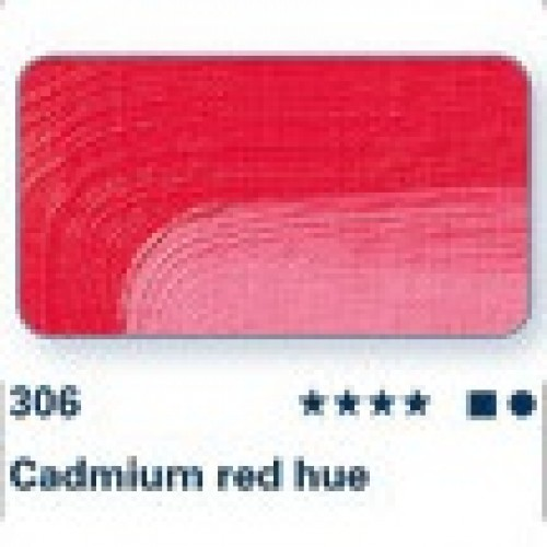 306 Rosso di Cadmio