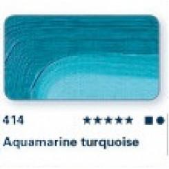 414 Turchese Acquamarina