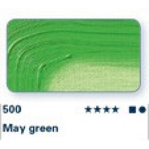 500 Verde Maggio
