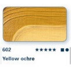 602 Giallo Ocra