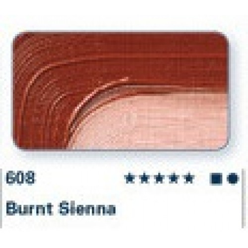 608 Siena Bruciata