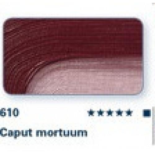 610 Caput Mortum