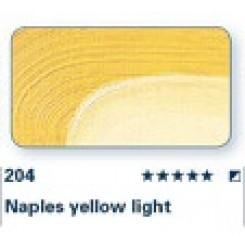 204 Giallo di Napoli chiaro