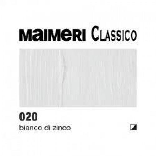 020 Bianco di Zinco