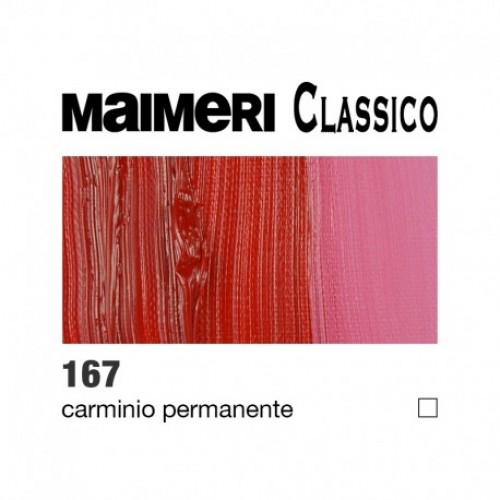 167 Carminio Permanente