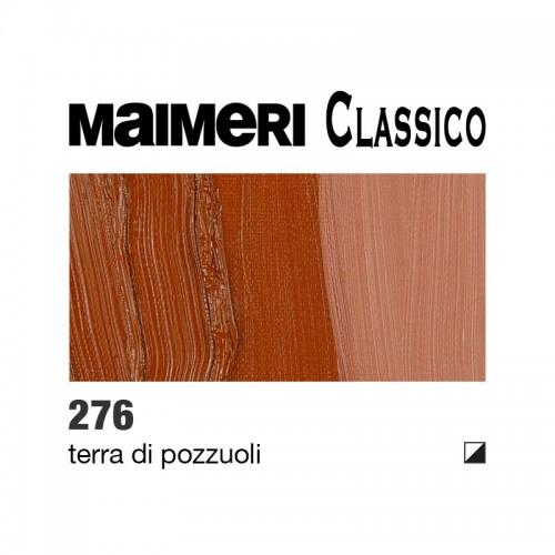 276 Terre di Pozzuoli