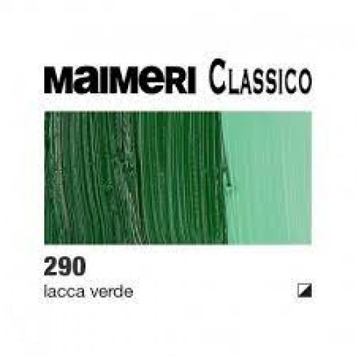 290 Lacca Verde