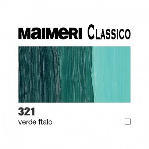 321 Verde ftalo