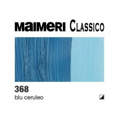 368 Blu ceruleo