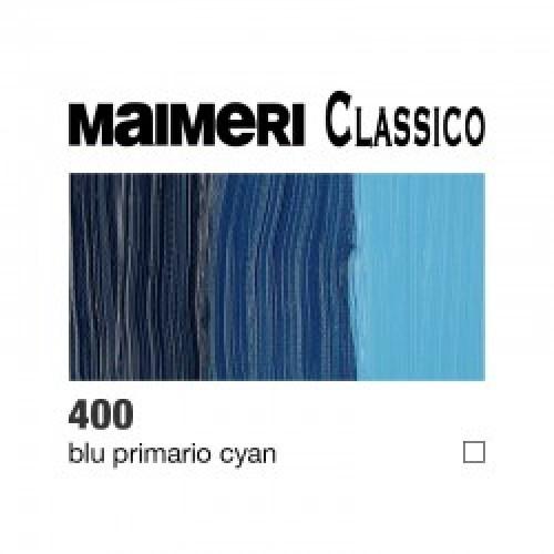 400 Blu primario - Cyan