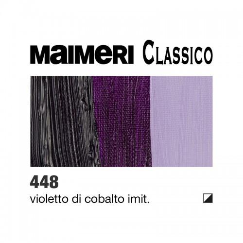 448 Violetto di cobalto imit.