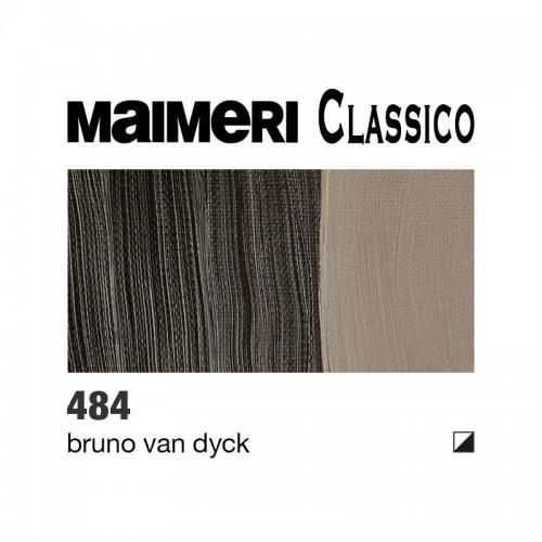 484 Bruno Van Dyck