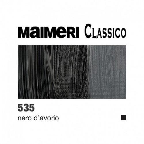 535 Nero d'avorio