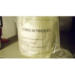 Acido Nitrico 69%