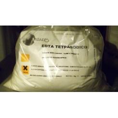 E.D.T.A. Tetrasodico
