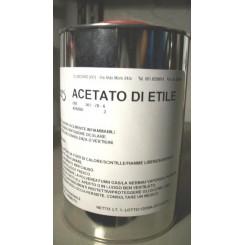 Acetato di etile