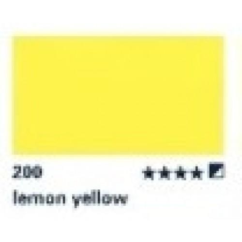 200, Giallo Limone