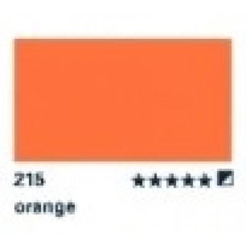 215, Arancione