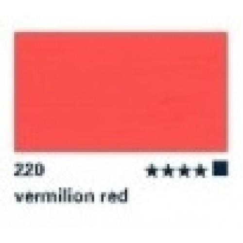 220, Rosso Vermiglione