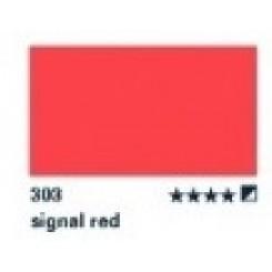 303, Rosso Segnale