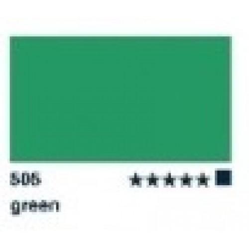 505, Verde
