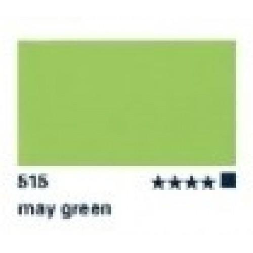 515, Verde Maggio