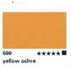 600, Giallo Ocra